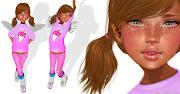 Pink Acid KidsNow Open On The Marketplace