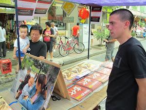 Generaciones de chinos
