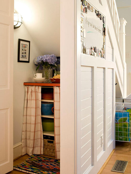 Savvy storage solutions for small spaces home appliance - Small spaces storage solutions image ...
