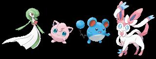 pok%C3%A9mon x and y artwork 7 E3 2013   Pokémon X & Y (3DS)   Artwork, Screenshots, Trailer, & Press Release