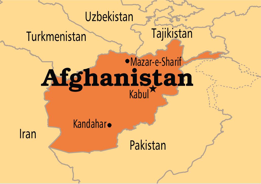 sejarah masuk dan berkembangnya agama islam di afghanistan