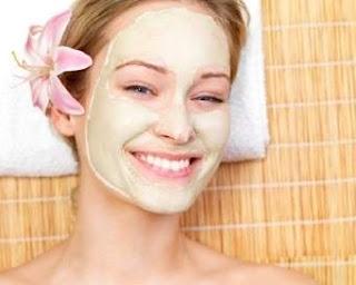 Perawatan kulit wajah dengan masker - [www.zootodays.blogspot.com]