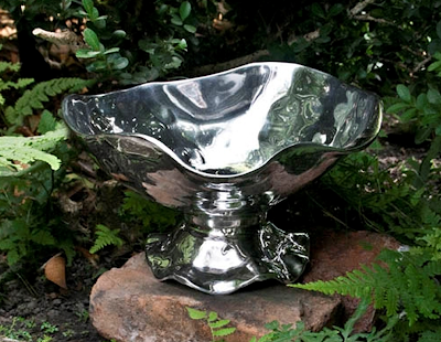 Beatriz Ball Vento Alex Pedestal Bowl