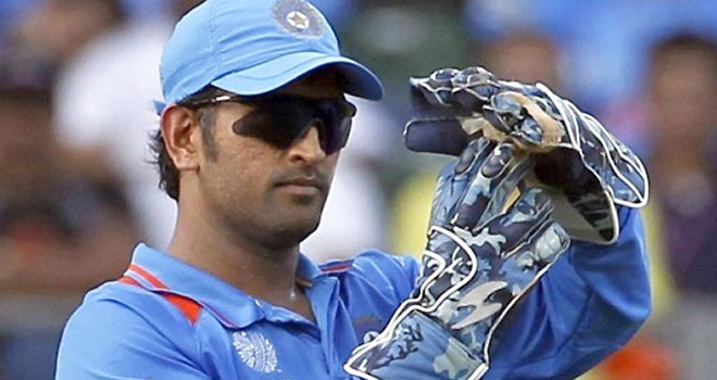 Will Lifting ICC Champions Trophy Pardon Dhoni Co