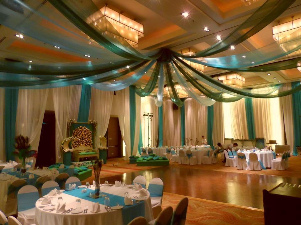 ballroom westin langkawi