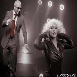 Pitbull - Feel This Moment featuring Christina Aguilera