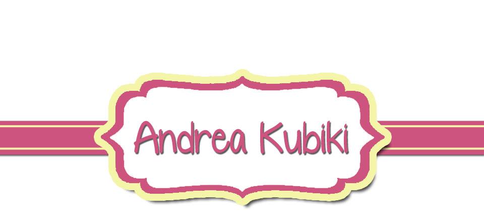 Andrea Kubiki