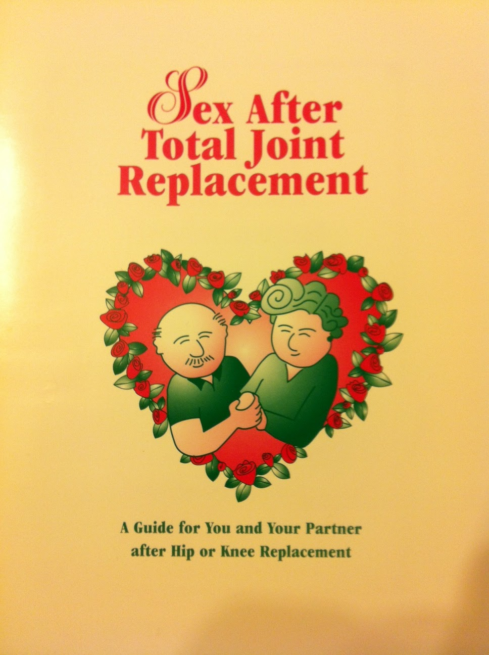Sex-After-Total-Joint-Replacement-Book-Cover