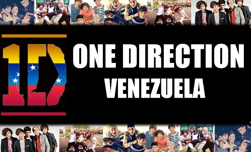 One Direction Venezuela