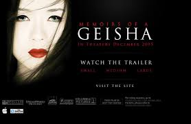 Sinopsis Film Memoirs Of Geisha