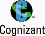 Cognizant Hiring for 2014,2015 passout Freshers