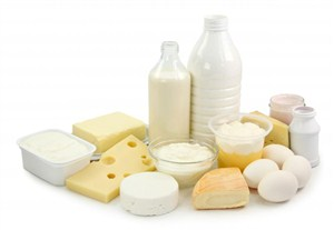 Produk Susu