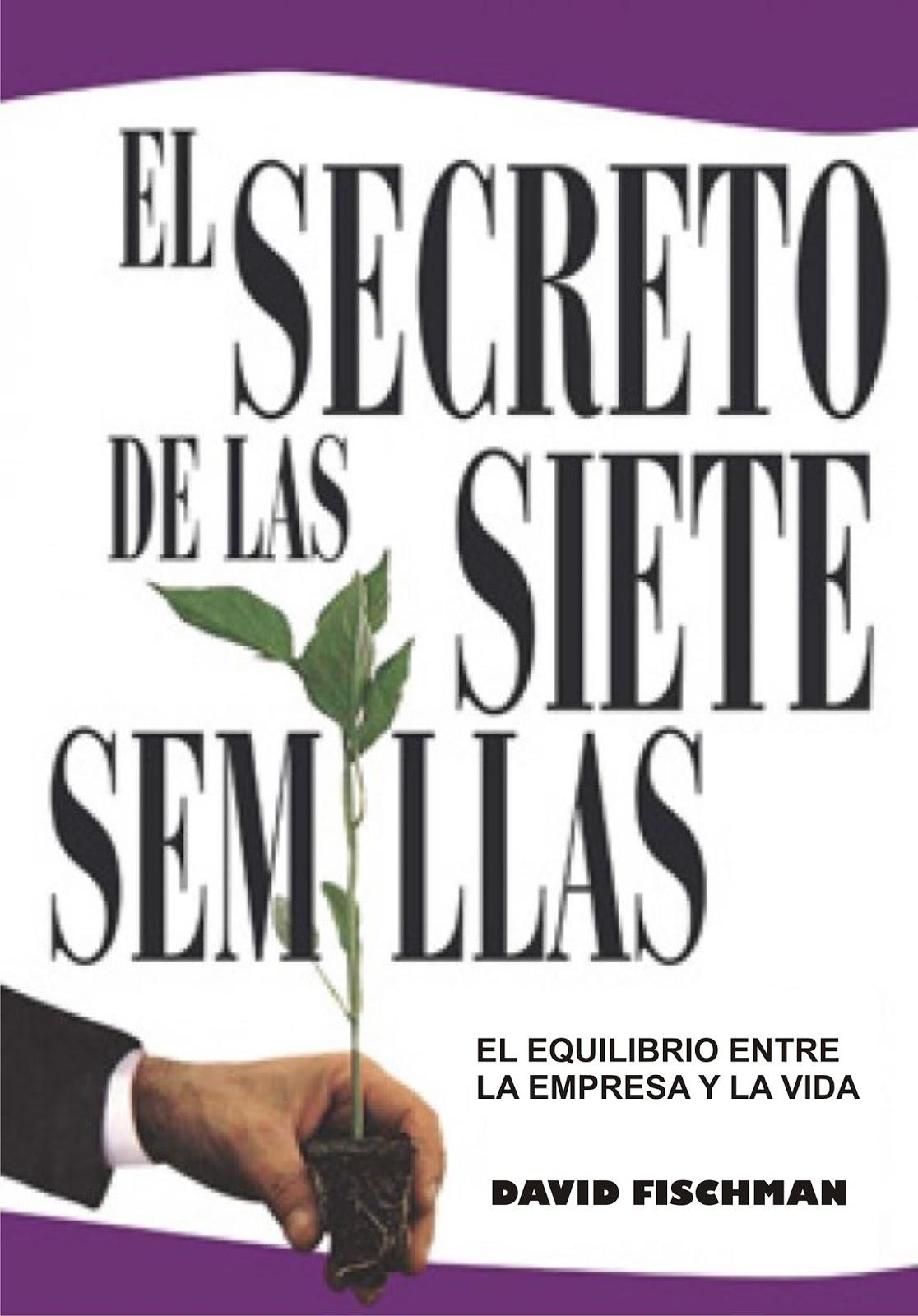 RESUMEN obra SECRETO DE LAS 7 SEMILLAS | TAREA FACIL