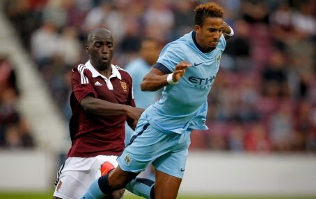 Aston Villa confident on Scott Sinclair deal