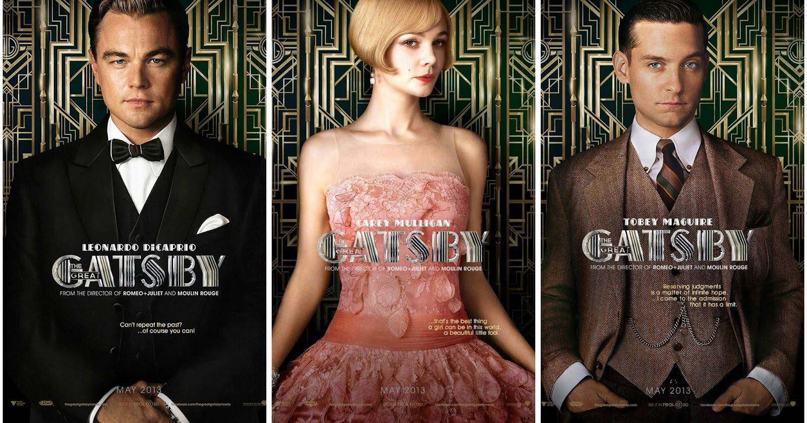 the great gatsby the story of Scott fitzgerald's the great gatsby follows jay gatsby, a man who orders his life around one desire: to be as the story unfolds, however.