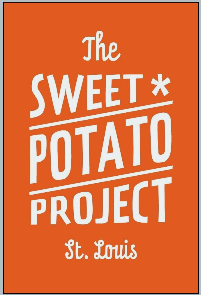 The Sweet Potato Project