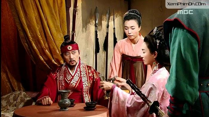 Truyền Thuyết Ju Mông - Images 3