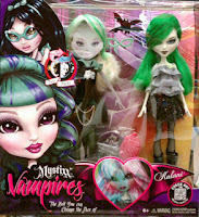 mystixx+vampire+dolls Toys and Games for Teens and Tweens Holiday Gifts