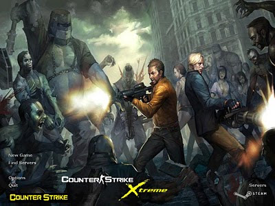 download counter strike offline portable