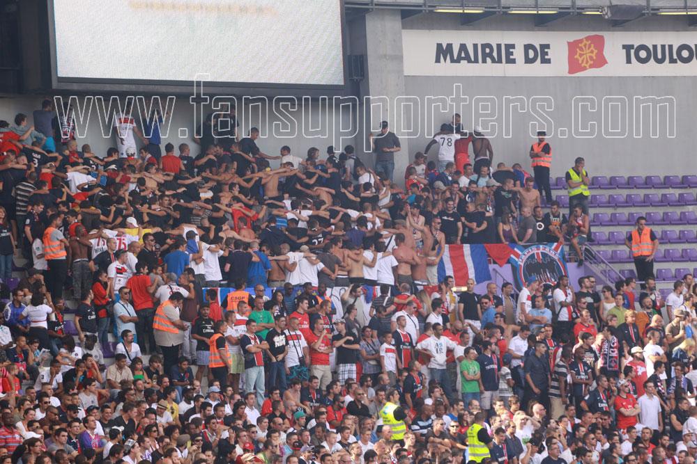Paris Saint-Germain Toulouse_Psg8