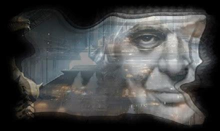 H.R. Giger - Bildchronist des Bösen △