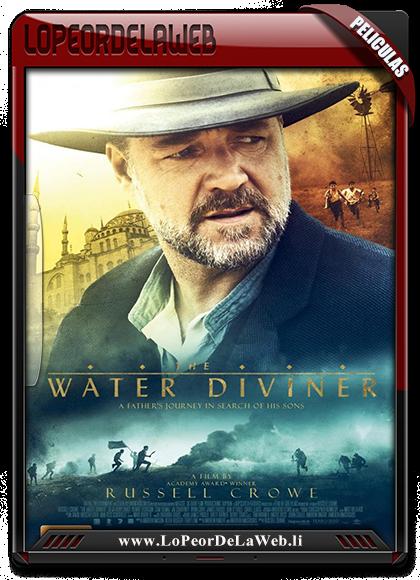 The Water Diviner (2014) BRrip 720p Subtitulada