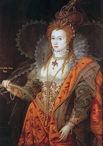 Elizabethans and virginity
