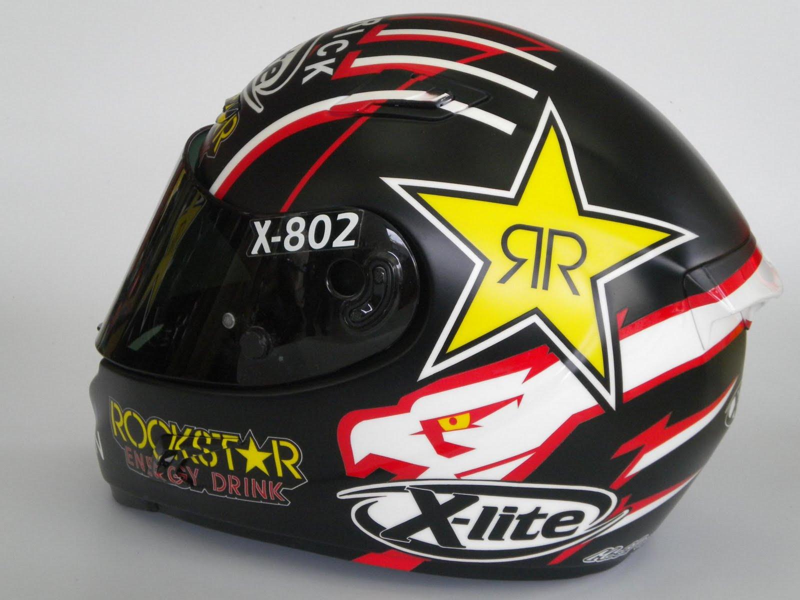 racing helmets garage x lite x 802 j lorenzo brno 2011 by. Black Bedroom Furniture Sets. Home Design Ideas