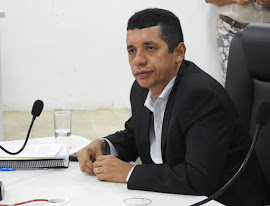 VEREADOR JAIRO ARAÚJO