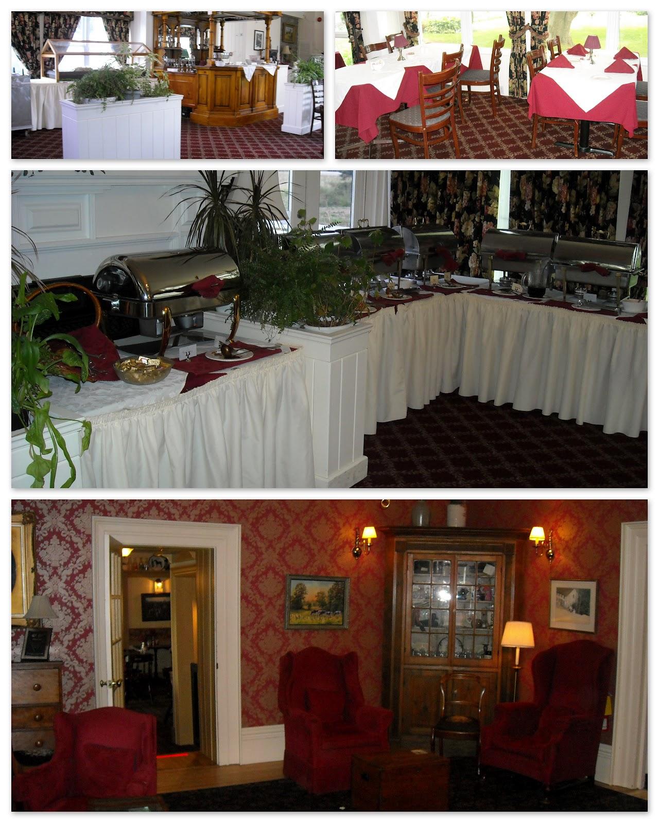 Amelias Tea Room