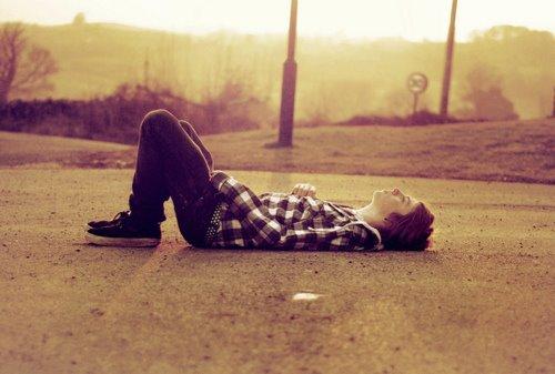 Teenagers: Broken Hearted Teenager