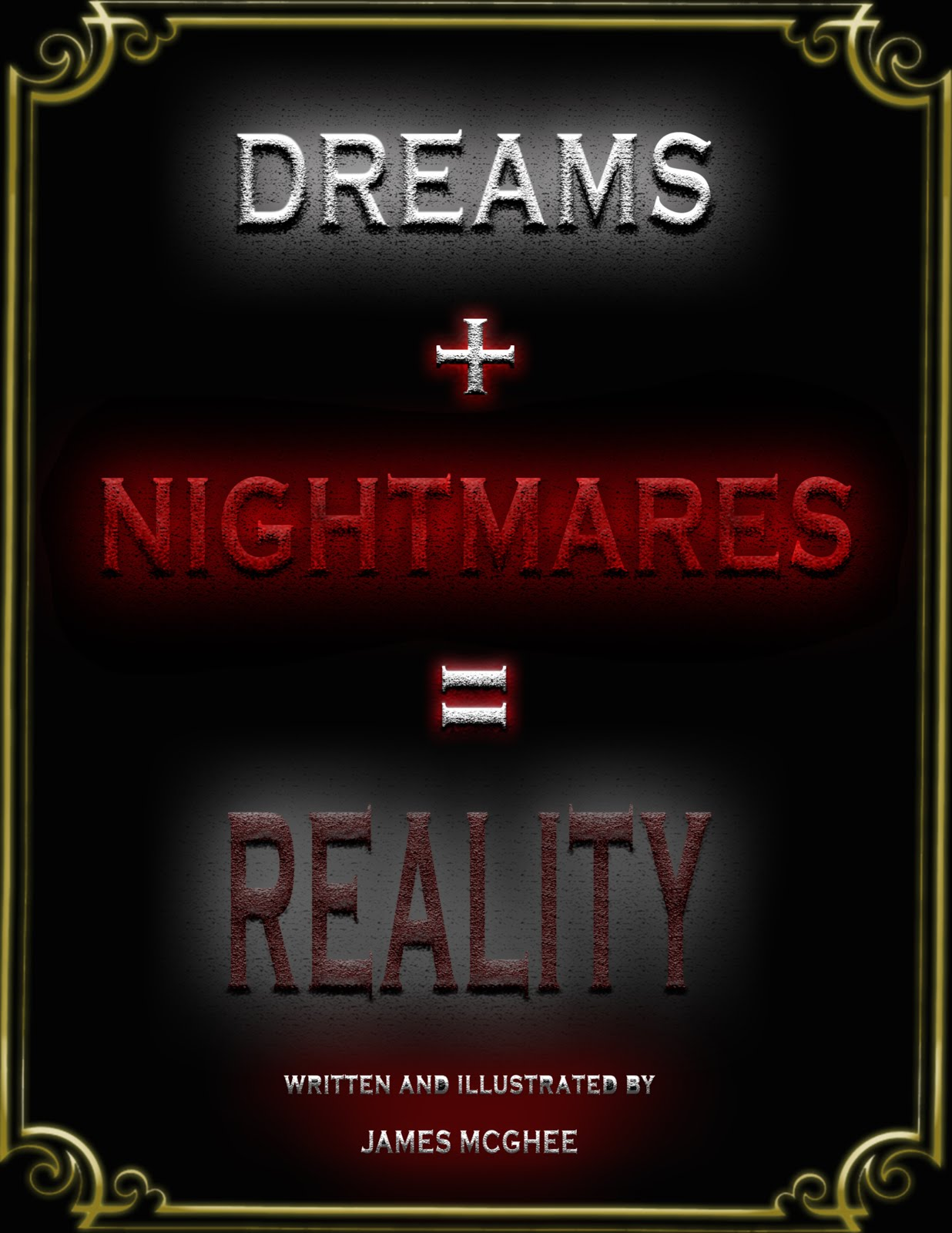 Dreams + Nightmares = Reality