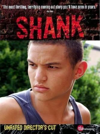 Shank, le film