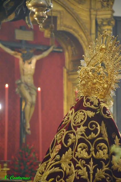 Hdad. San Bernardo - Sevilla