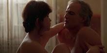 Xem phim Bản Tango Cuối Cùng Ở Paris