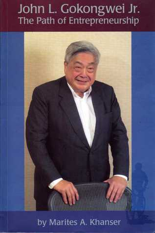 john gokongwei jr John l gokongwei, jr is a chinese filipino businessman with holdings in telecommunications, financial services, petrochemicals, power generation, aviation and live stock farming as of 2011, gokongwei is the third richest entrepreneur in the philippi.