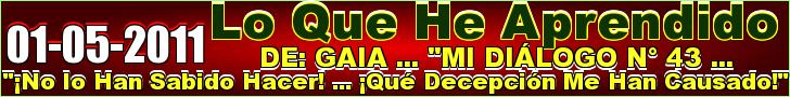 DE: GAIA