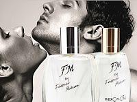 Parfum FM Pheromone Buat si Dia Terpikat