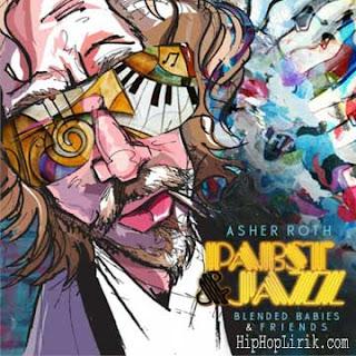 Asher Roth Pabst & Jazz Mixtape