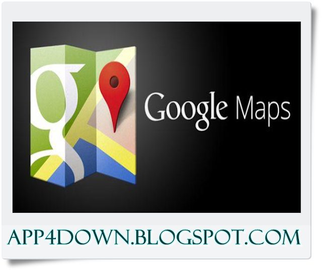 Google Maps 9.10.1 For Android APK Latest Version Download
