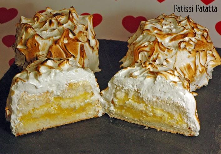 gâteau angel cake, gâteau des anges