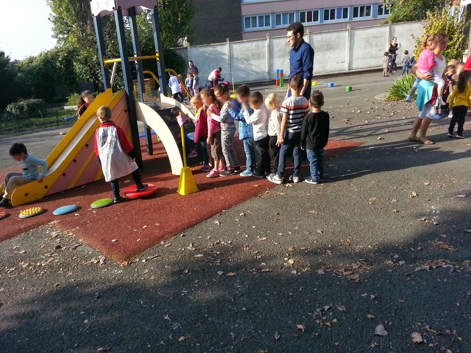 Diplome rencontre sportive maternelle