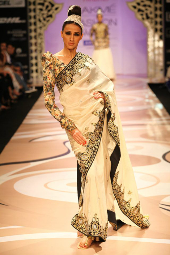 Lakme India Fashion Week  Bridal Collection