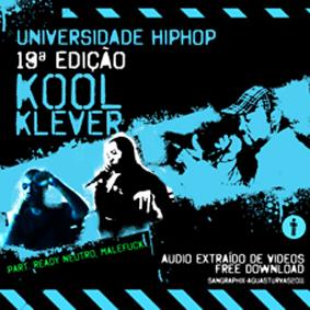 UNIVHH 19ª EDIC c koolklever