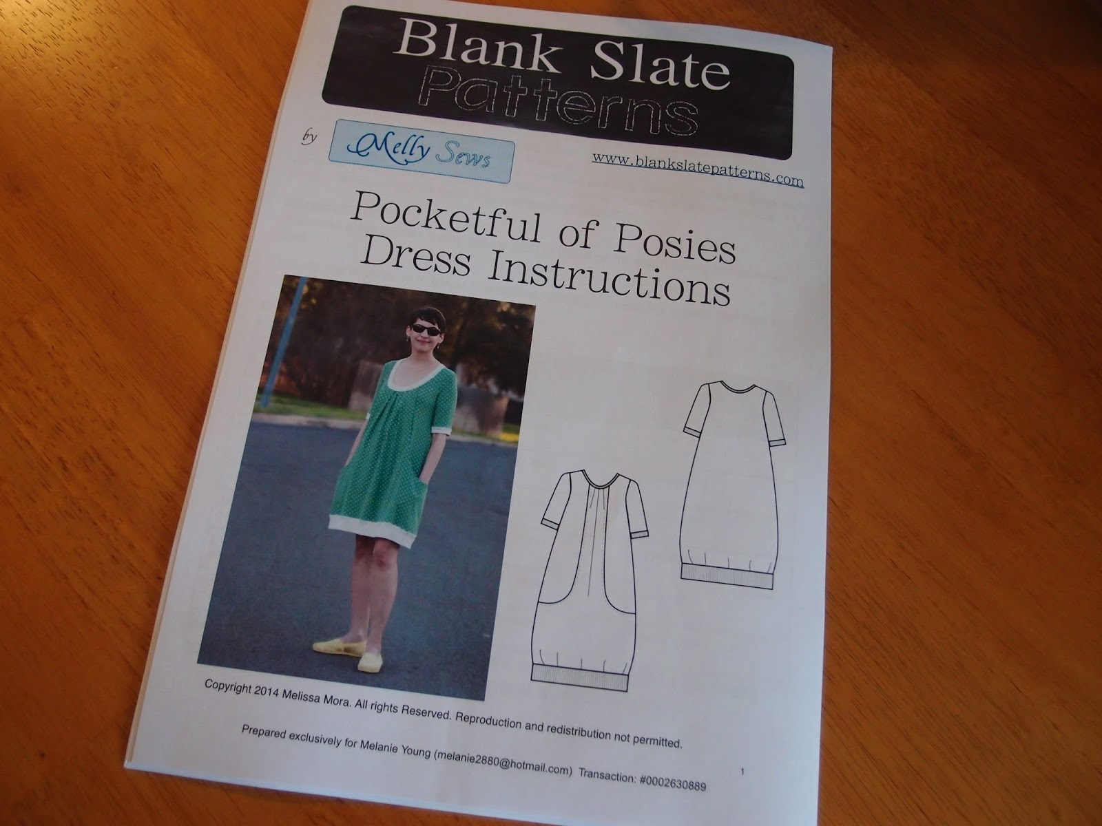 Made by melanie the yumyuck pocket full of posies dress whilst im loving sewing my coco dresses i dont want to be a one trick pony and i thought this pattern would allow me to mix things up a bit jeuxipadfo Gallery