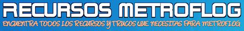 Recursos Metroflog