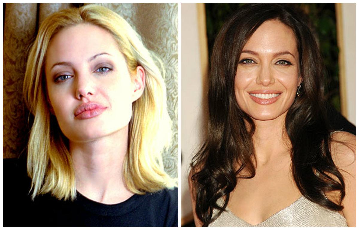 Nat rlich br nette schauspielerin hat mehr als einmal das vergn gen weddingdresses - Passer de blonde a brune ...