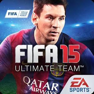FIFA 15 Ultimate