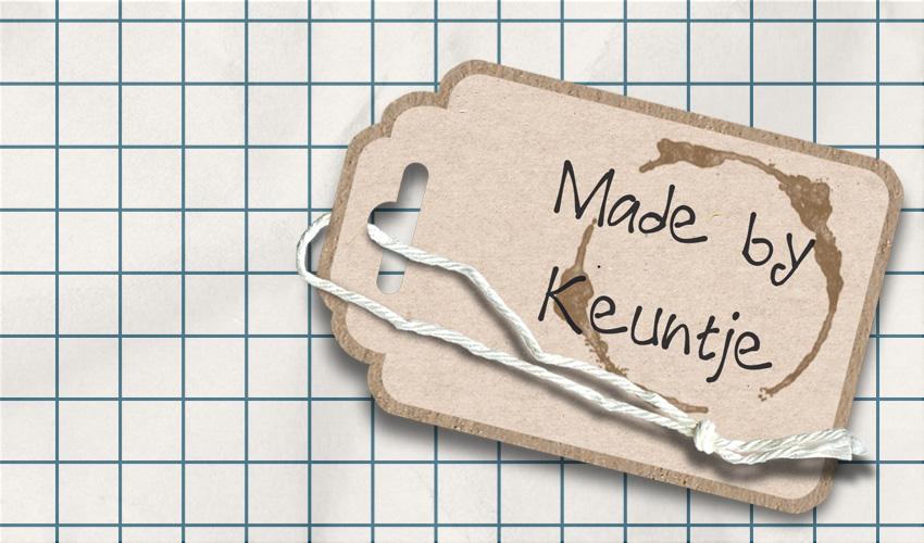Made By Keuntje