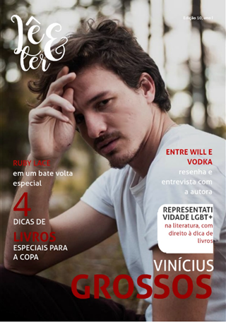 Revista Lê e Ler